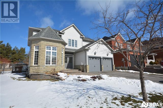 Real Estate -   90 BIRKHALL Place, Barrie, Ontario -