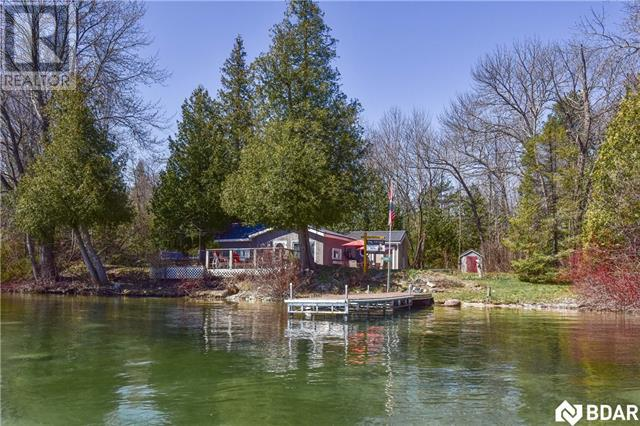 Real Estate -   1019 HORSESHOE Island, Orillia, Ontario -