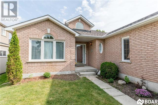 Real Estate Listing   24 SPEIRS Road Barrie