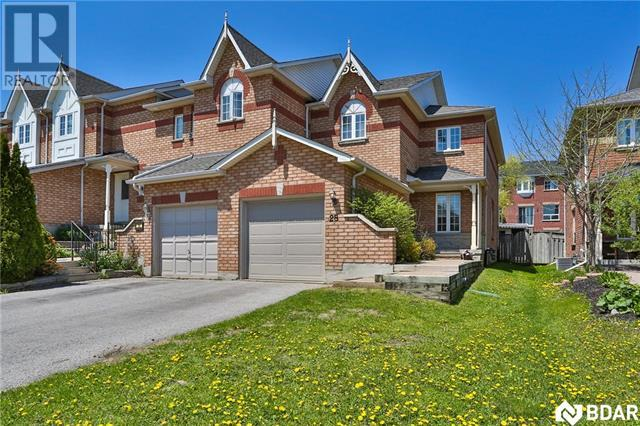 Real Estate Listing   28 DRAKE Drive Barrie