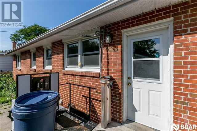 Real Estate -   29 OAK Street, Barrie, Ontario -