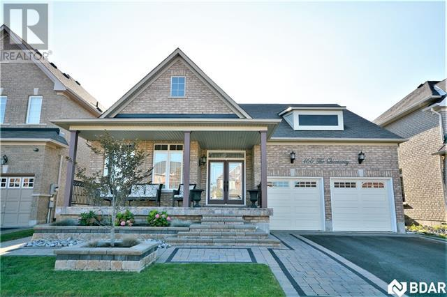 Real Estate Listing   166 THE QUEENSWAY . Barrie
