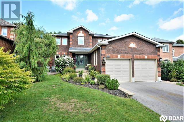 Real Estate Listing   10 Peck Street Barrie