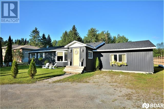 Real Estate Listing   1573 GILL Road Springwater