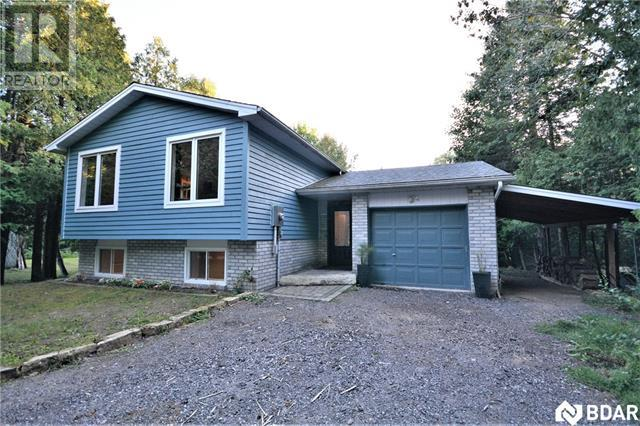 Real Estate Listing   1474 GILL Road Springwater