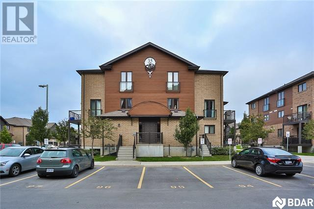 Real Estate Listing   6 -  35 Madelaine Drive Barrie