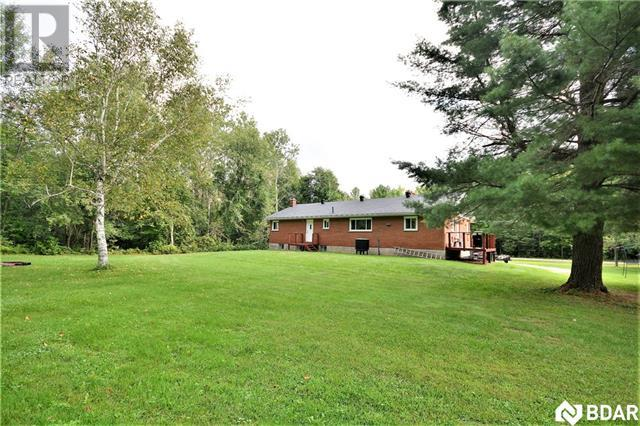Real Estate -   4760 8 Line N, Coldwater, Ontario -