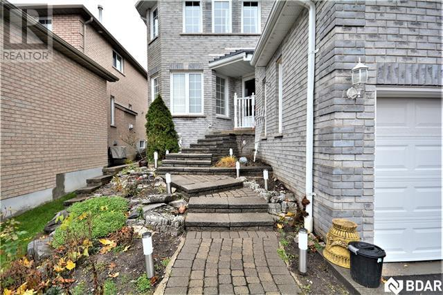 Real Estate -   58 LOON Avenue, Barrie, Ontario -