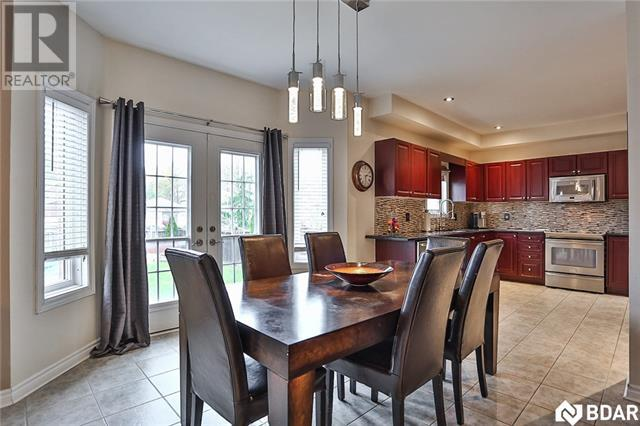 Real Estate -   23 Oakside Court, Barrie, Ontario -