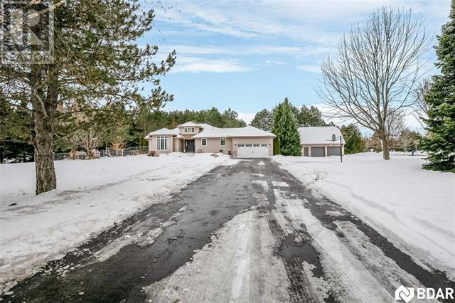 Real Estate -   2 NEVIS RIDGE Drive, Oro-Medonte, Ontario -