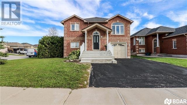 Real Estate Listing   2 QUINLAN Road Barrie