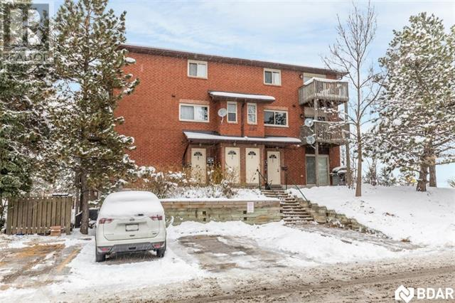 Real Estate Listing   2 -  1102 LOGGERS Run Barrie