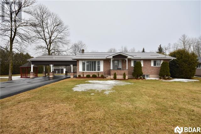 Real Estate -   4214 FOUNTAIN Drive, Ramara, Ontario -