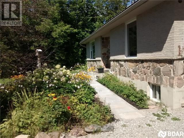 Real Estate -   3709 LINE 10 NORTH ., Oro-Medonte, Ontario -