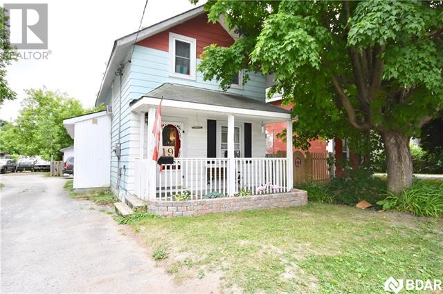 Real Estate Listing   119 BARRIE Road Orillia